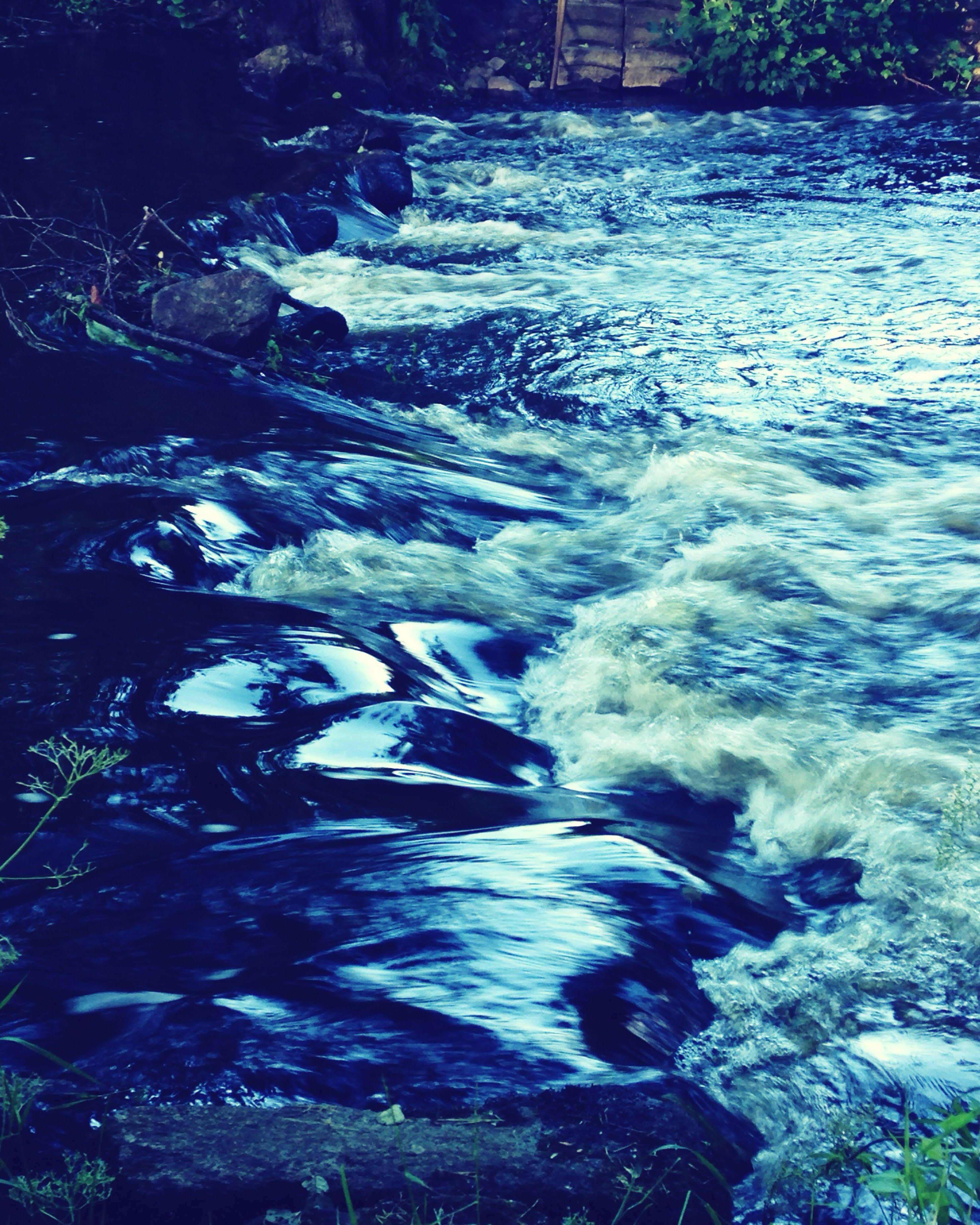 River View Beautiful Nature