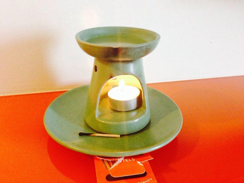 Lovely :) aromatherapy