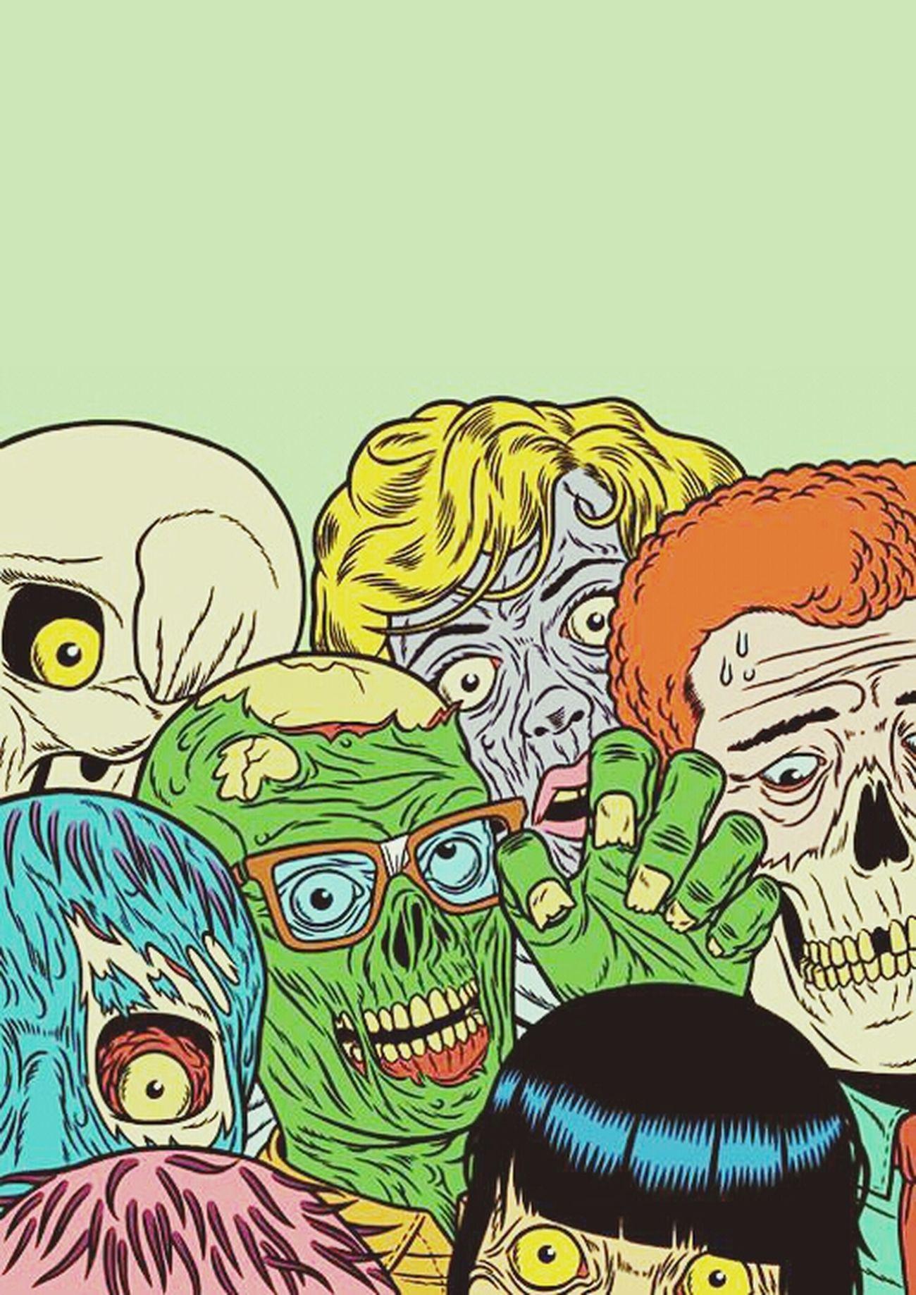 late Halloween® Halloween