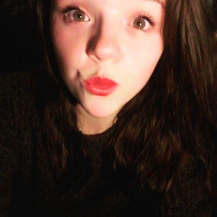 Pout Hi Lippy