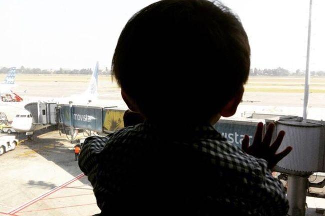 Vamos a darle la vuelta al mundo Traveling Love My Boy Hello World
