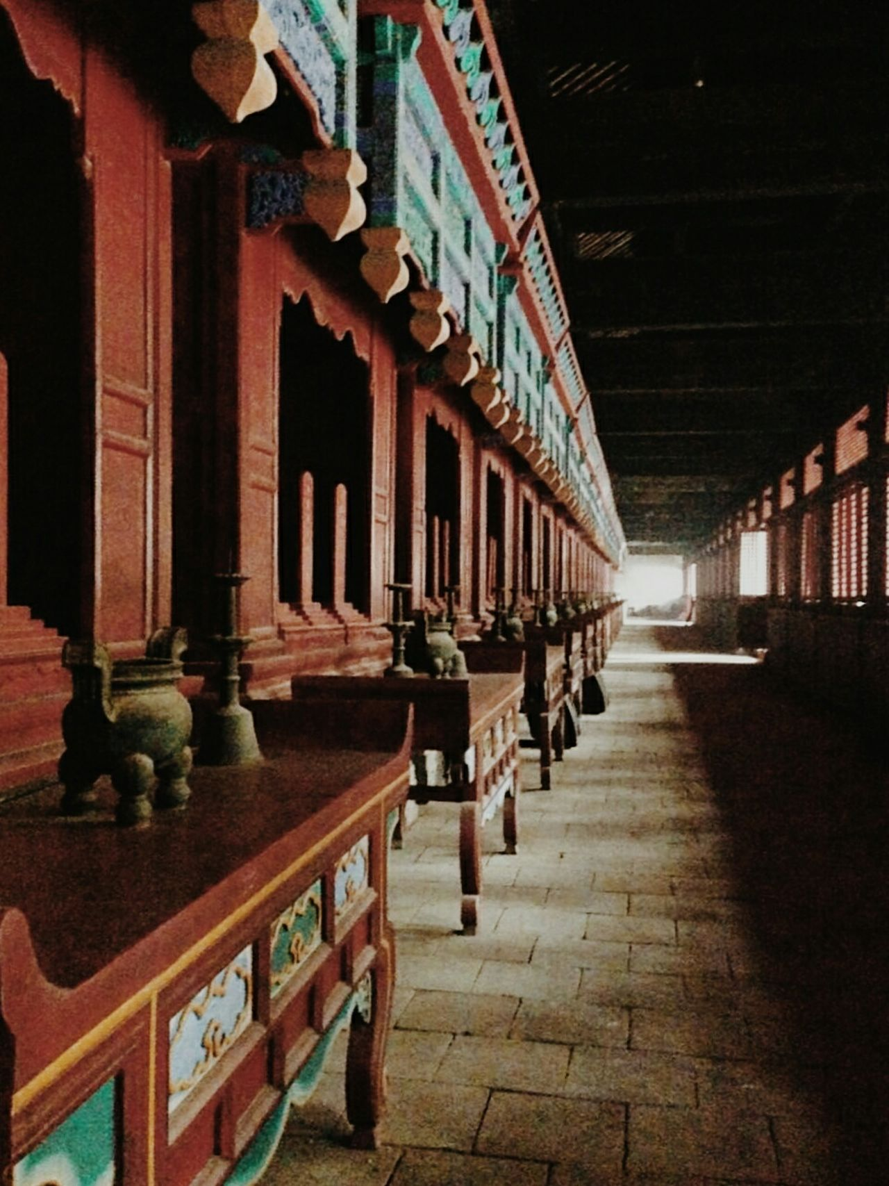 Confucius temple Architectural Column Architecture Travel Destinations Built Structure No People Illuminated Outdoors Day Confucious Confucian School Confucius Temple Confucian Temple China In My Eyes China China. China Dekor China Art China Culture Hanging Choice Red