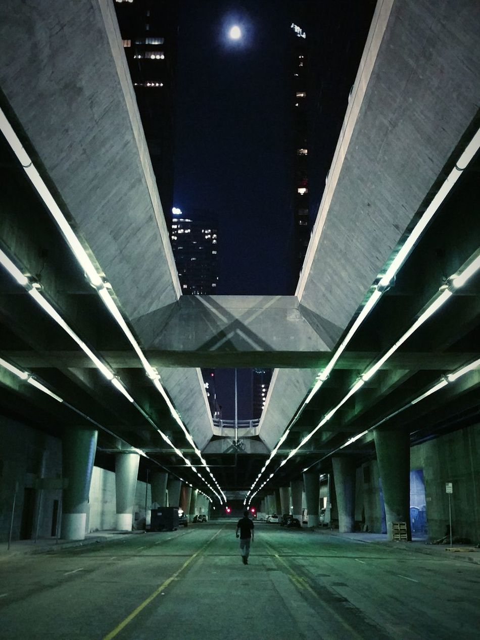 Beautiful stock photos of city, Architecture, Bridge - Man Made Structure, Built Structure, Diminishing Perspective