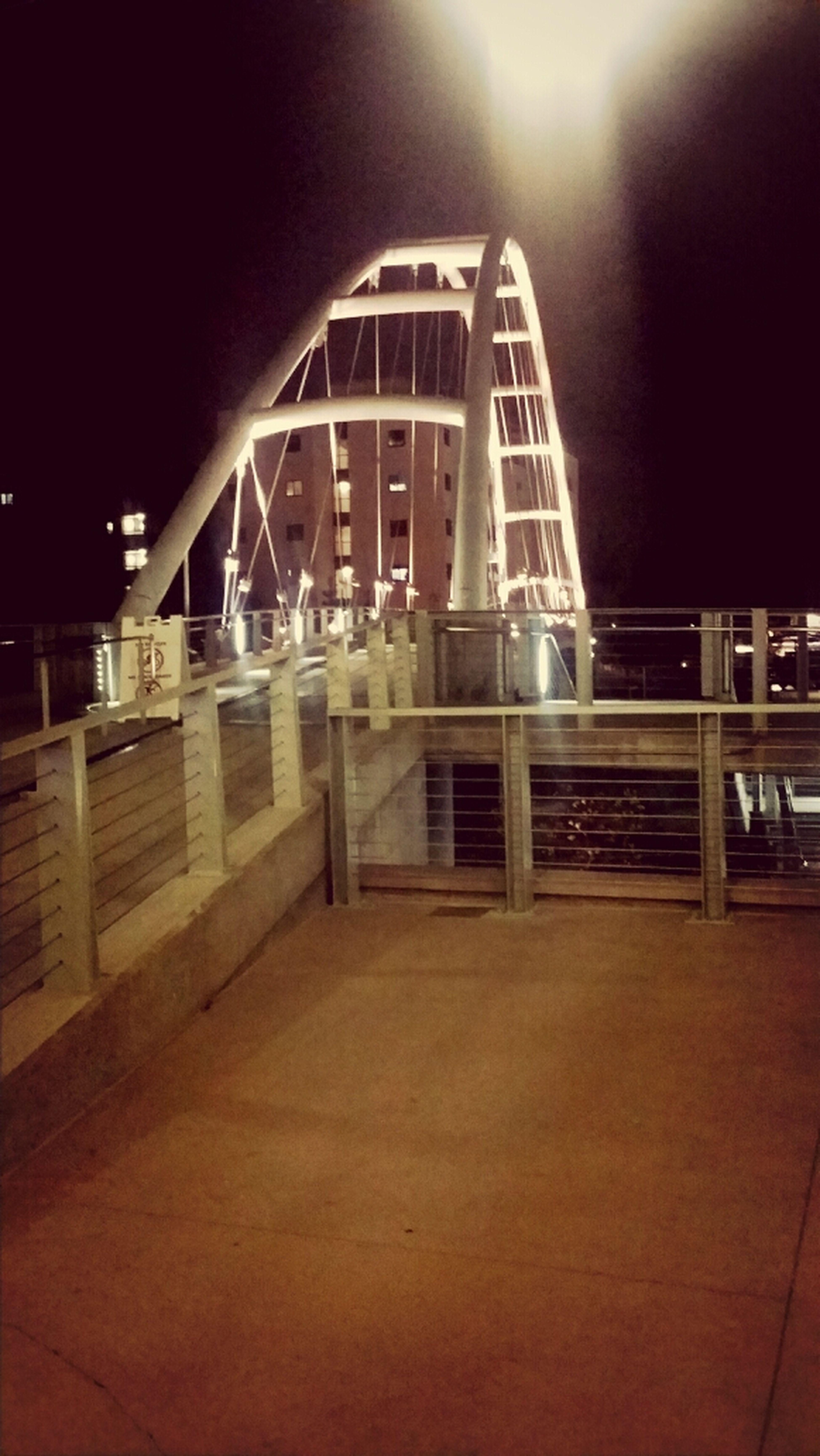 SDSU Bridge New Building