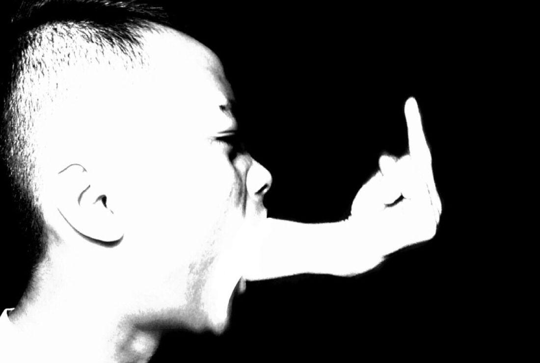 Loud Mano Shout Grido Monza Artistic Artistic Photo Scream People Human Fotoshop