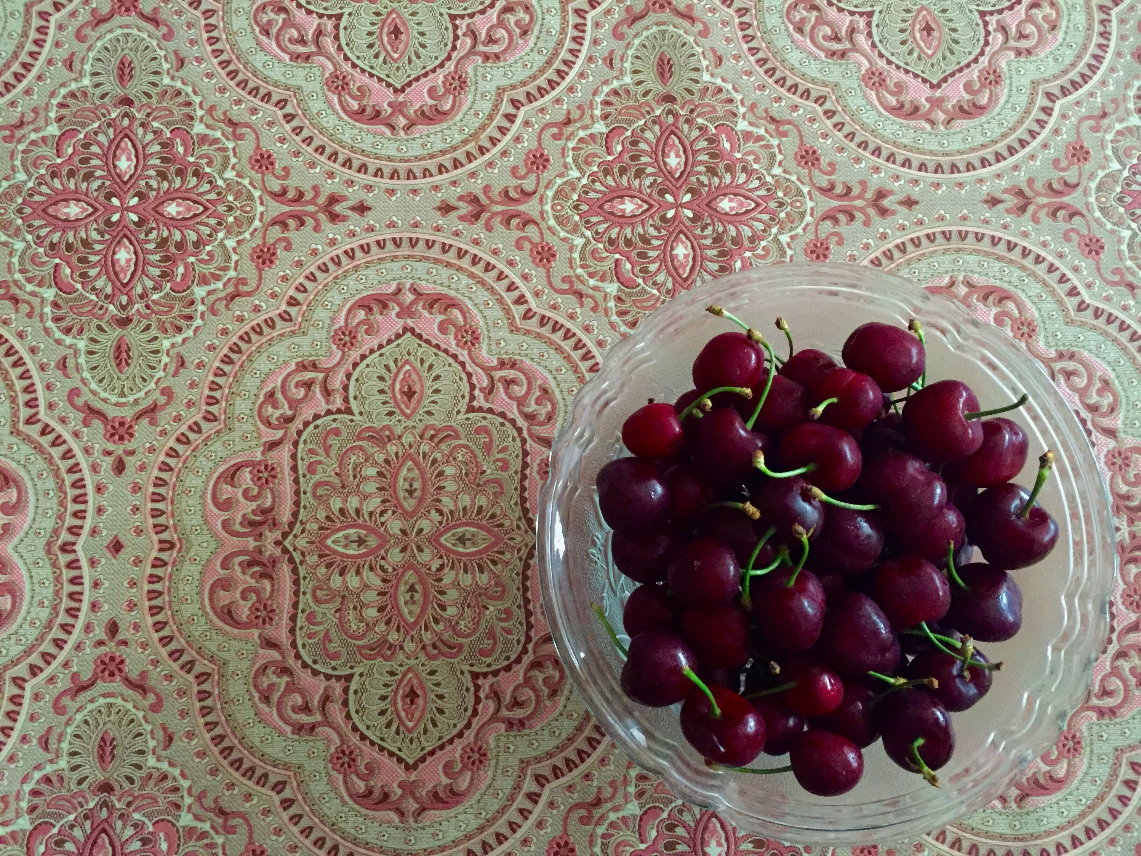 food and drink, food, indoors, fruit, freshness, healthy eating, still life, red, sweet food, raspberry, strawberry, blueberry, bowl, close-up, berry fruit, abundance, table, high angle view, directly above, ripe