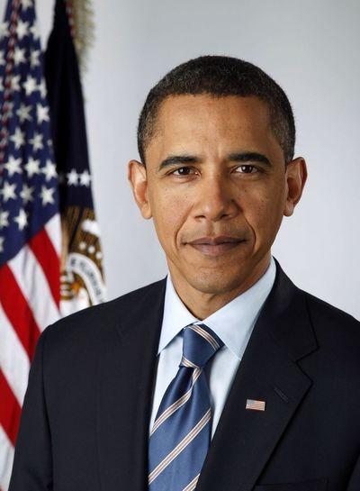 Mr.Barack Obama