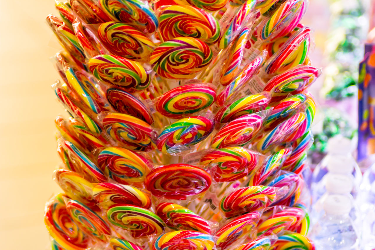 candy,sweet,sugar,kids A Lot Candy Close Up Colorful Desert Kids Lolypop Sugar Sweet