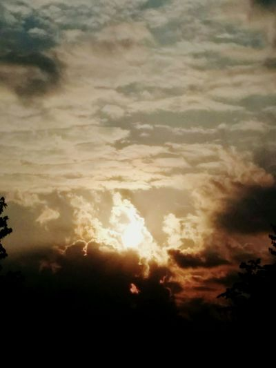 Dramatic Sky Cloudscape Sky Beauty In Nature The Great Outdoors - 2017 EyeEm Awards Nature Cloud - Sky Outdoors Place Of Heart Outdoor Pictures