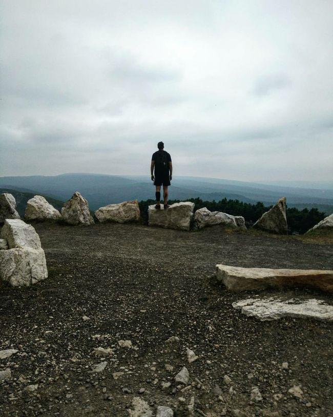 Untold Stories Mohonk Preserve Clouds Hiking Exploring