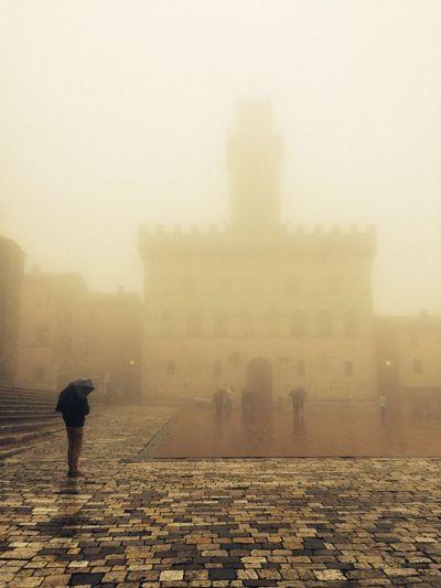 First Eyeem Photo Lover Mist Italy