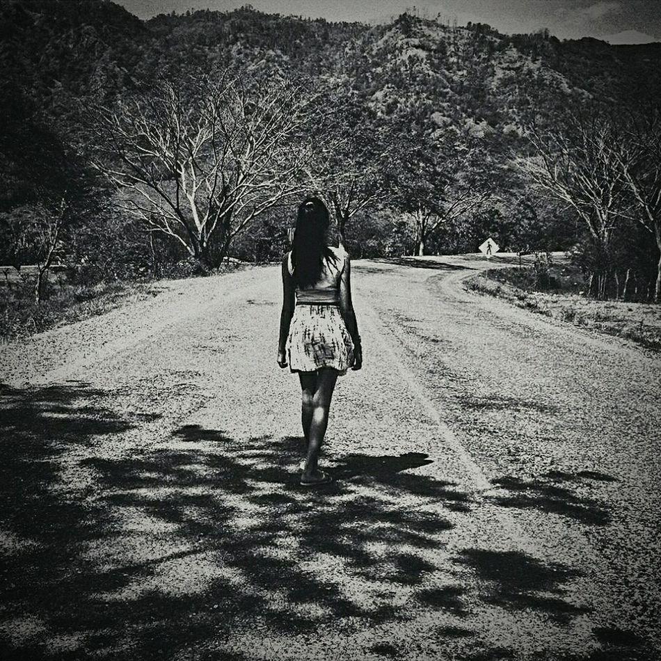 Honduras Melanie Ayala Morazan Yoro Paradise