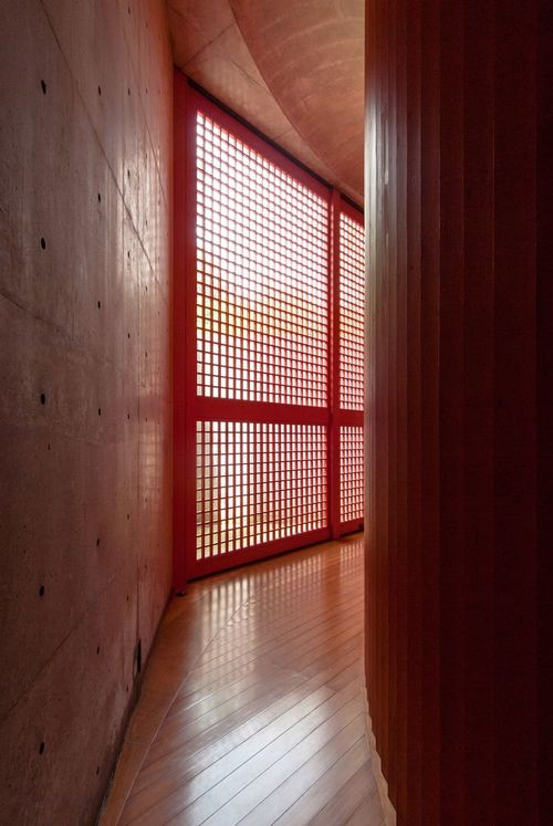 Awaji Awaji Island Japan Tadao Ando Architecture Modern Architecture Angusleung