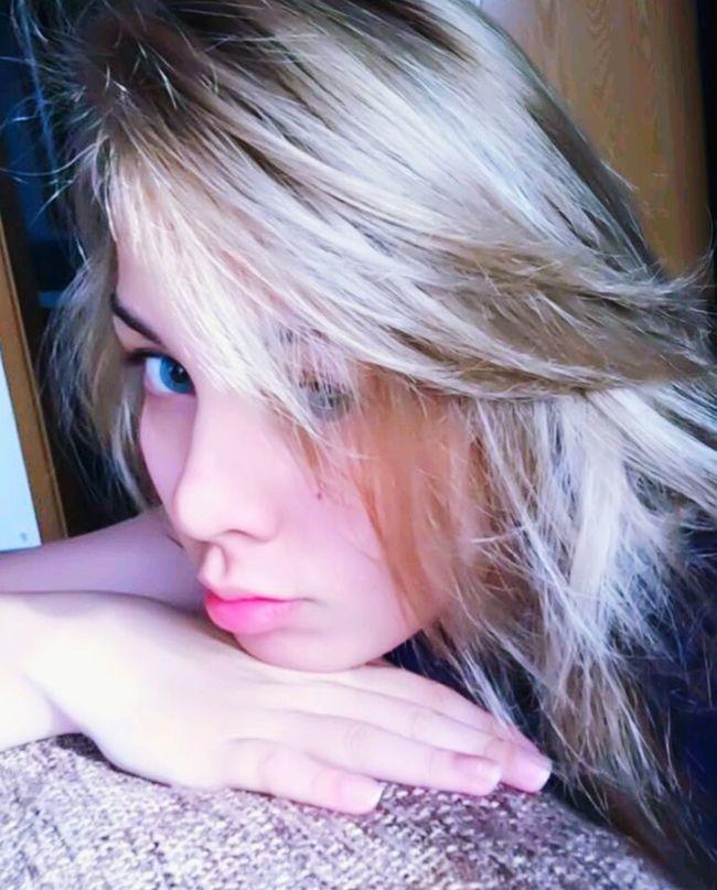 My beautiful girlfriend First Eyeem Photo
