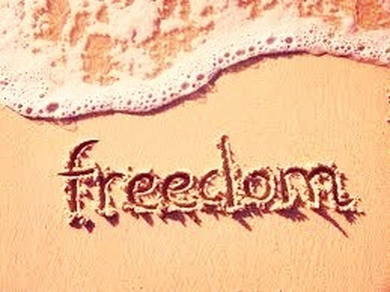 Freedom (: