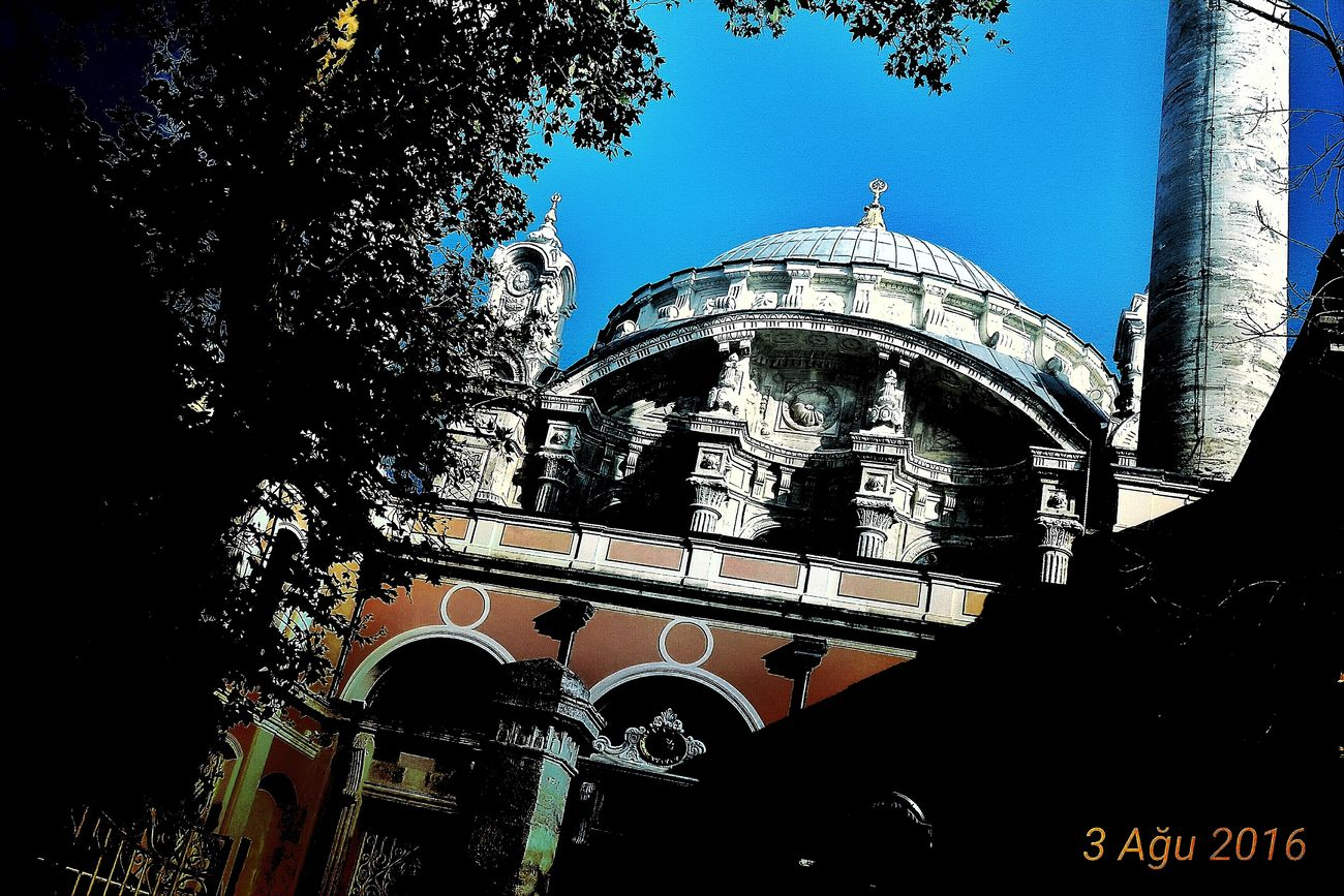 Mosque Mosque Turkey Mosques Of The World