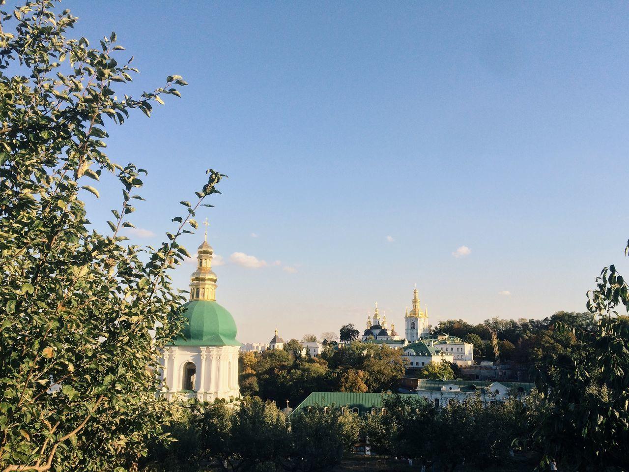 Beautiful stock photos of ukraine, Architecture, Art, Art And Craft, Blue