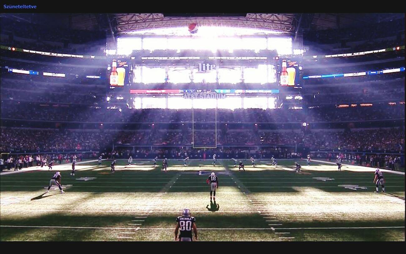 heavenly armys in Dallas NFL New England Patriots Dallas Cowboys Printscreen