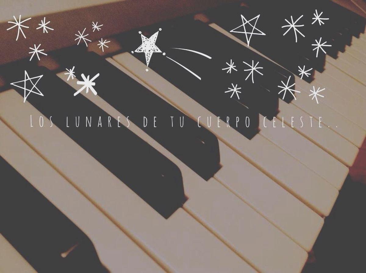 Lunares Piano Piano Keys