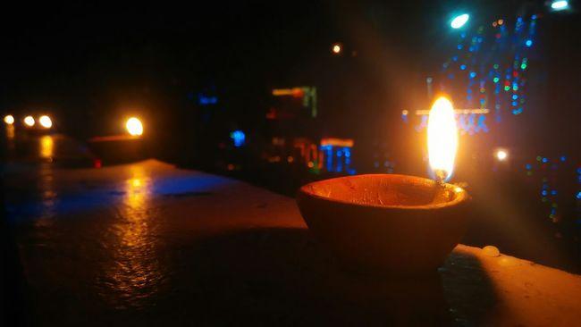 One Wild Night Diwali Celebration