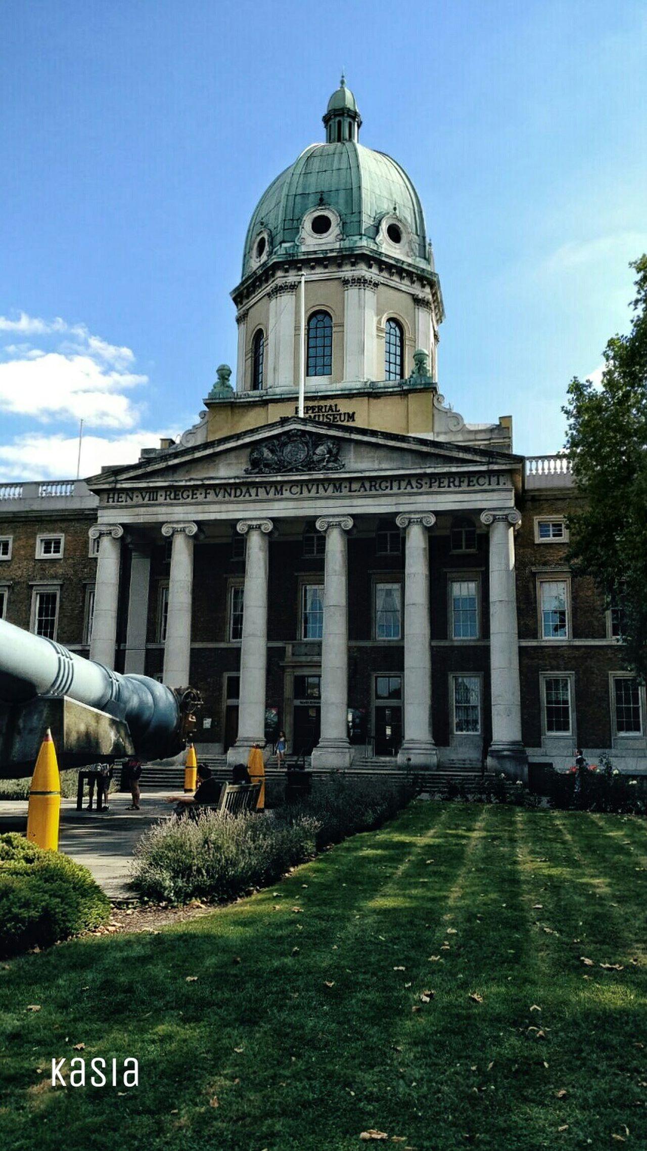 Imperial War Museum London Uk