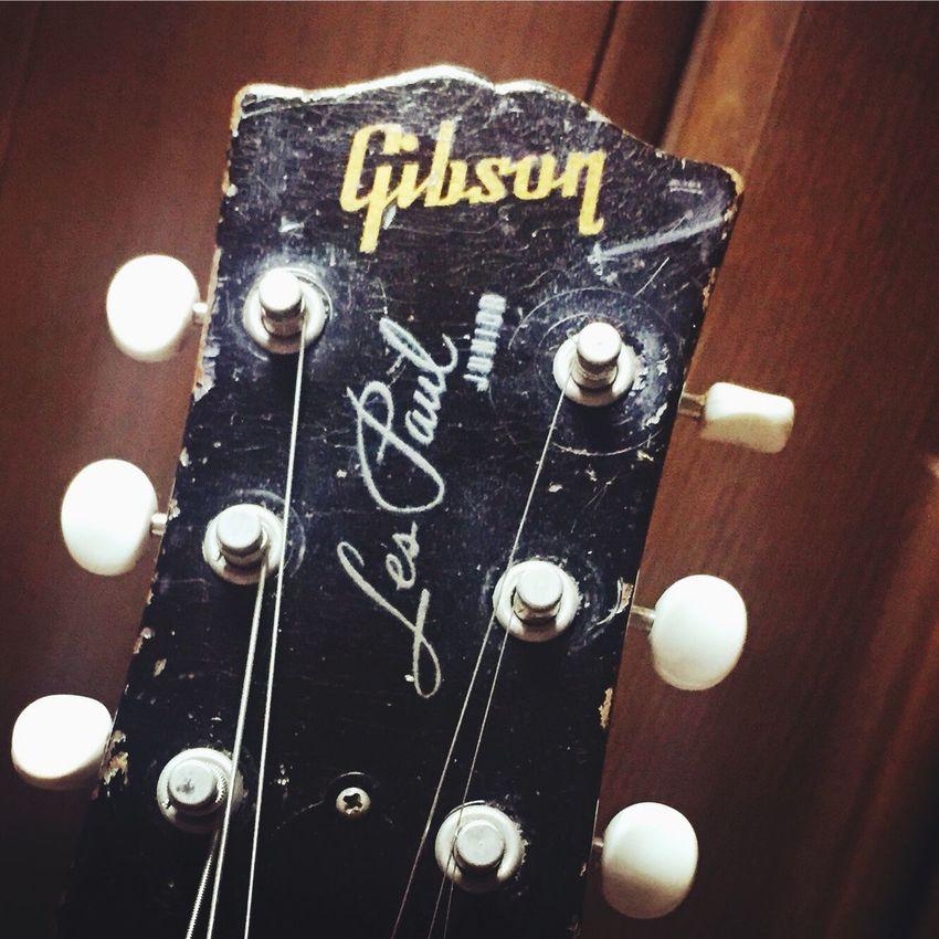 LesPaul JUNIOR 1957 Guitars