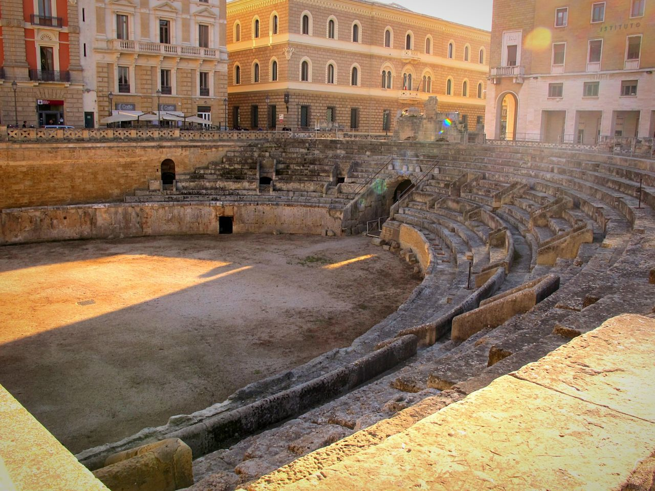Enjoying Life Puglia Puglia South Italy Puglia2016 Taking Photos Italy Holidays Italy Monument Monuments Monument Valley Monumental  Monumental Buildings History Historical Historical Building Historical Monuments