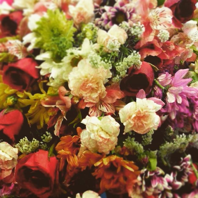Beautiful bouquet for my sister's graduation. EyeemPhilippines