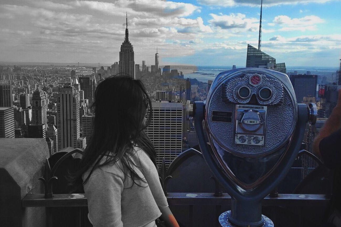 New York New York City NYC Rockerfeller Manhattan