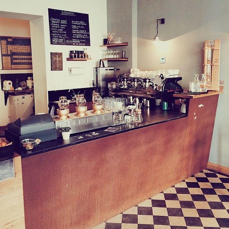 Wow, that was a great coffee... Berlin Igersberlin Chapteronecoffee