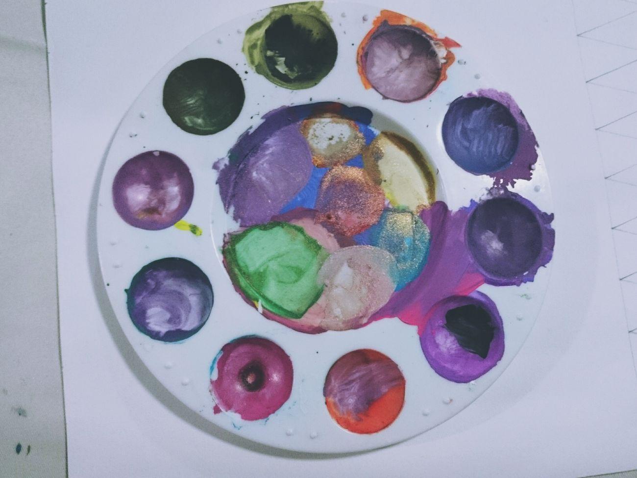 Painting Art Painting Godette Godete Pinceladas Art Art, Drawing, Creativity Art Photography Drawing Drawingart Colors Colorful Rainbow Creative Photography Xperiaphotography Creative Minds ♡♥
