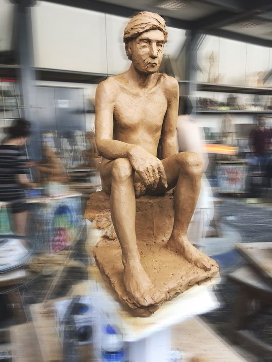 Artstudent  Sculpture ArtAcademy Artstudio ArtWork Art 雕塑