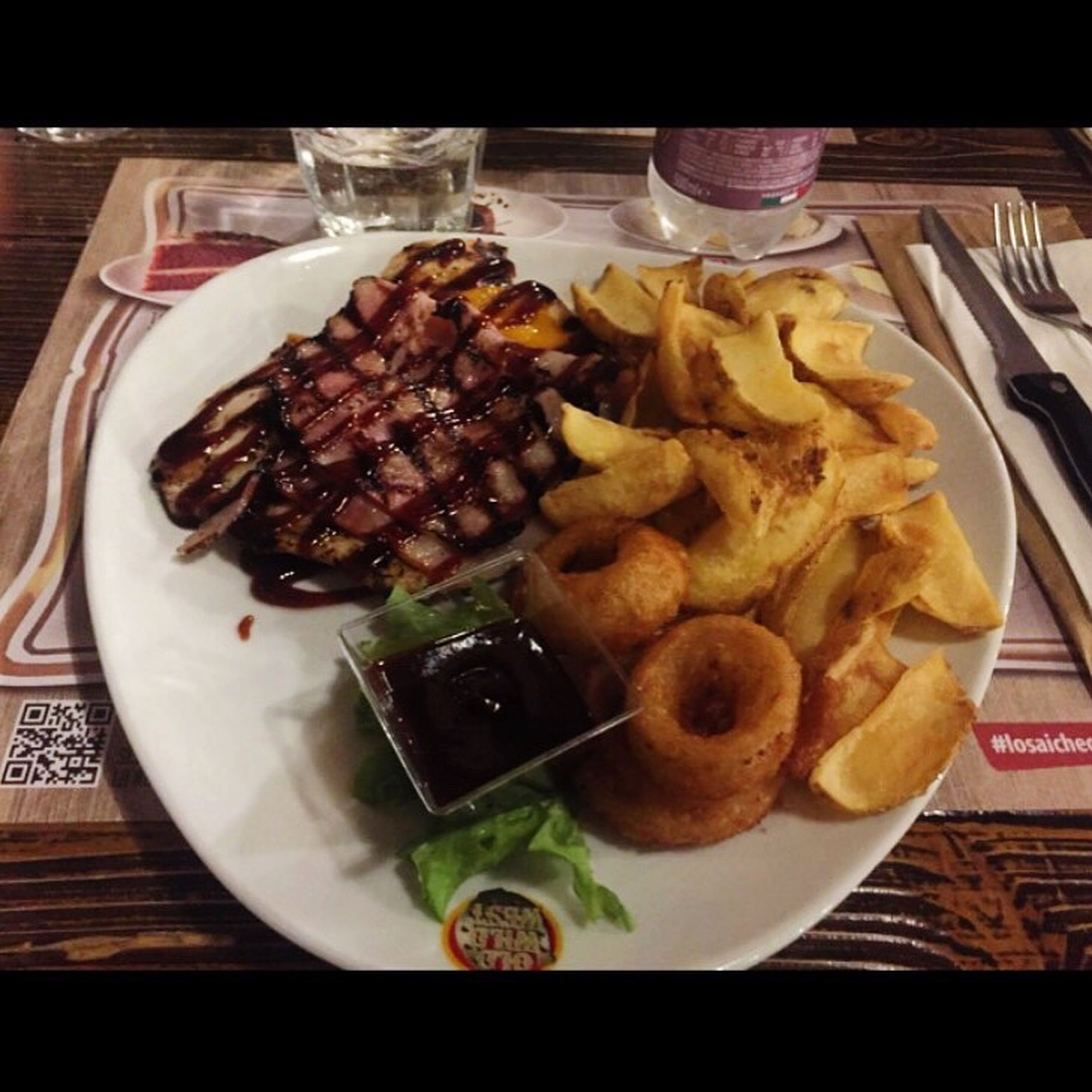 🥓🥓 High Angle View Food Ready-to-eat Food And Drink Indoors  No People Freshness Table Plate Close-up Fast Food Unhealthy Eating Deep Fried