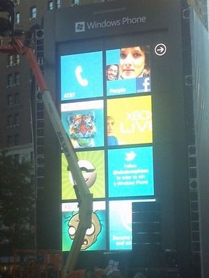 Windows Phone WinPhan by WinPhan7