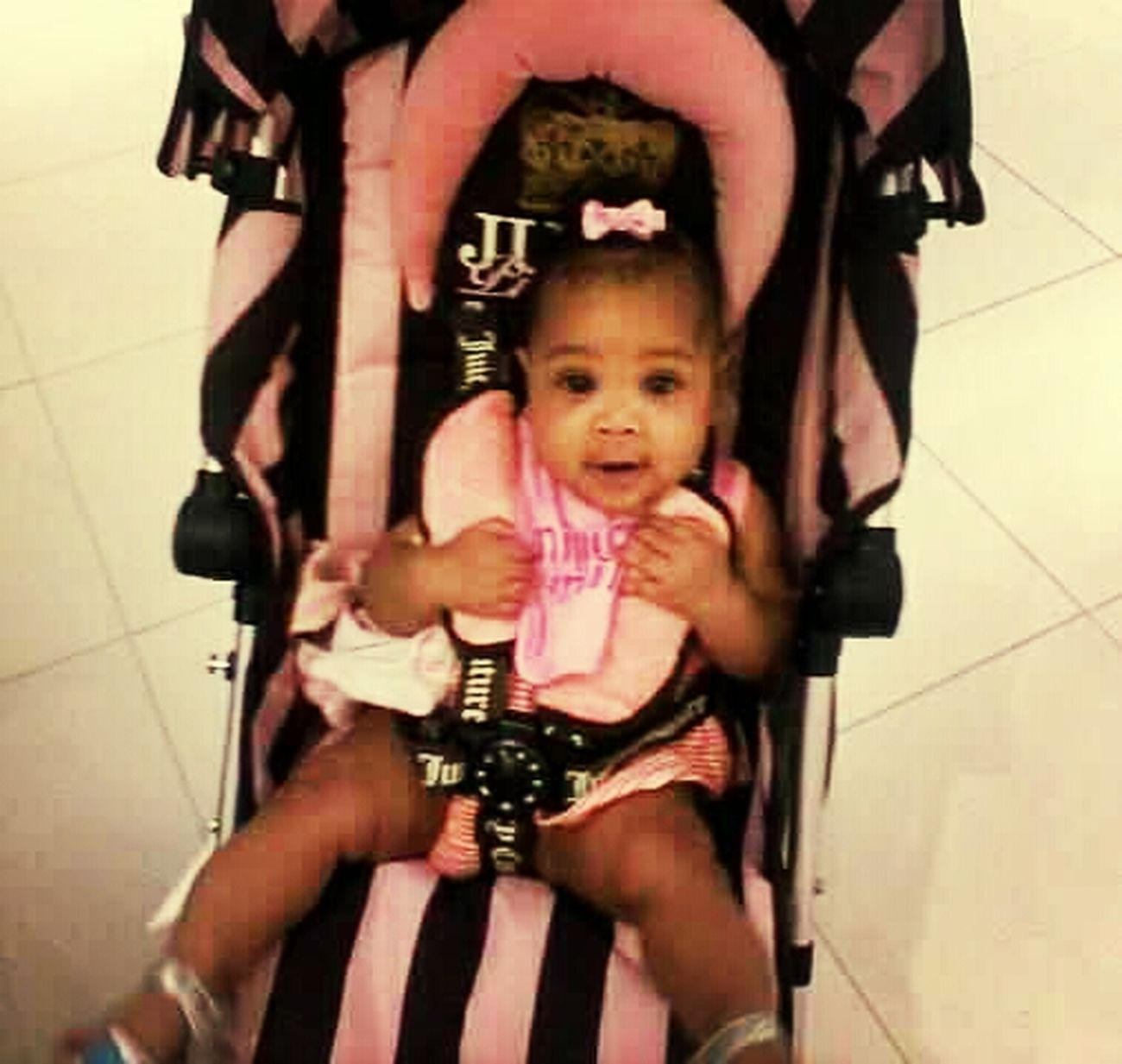 My Baby Aubrey ^.^