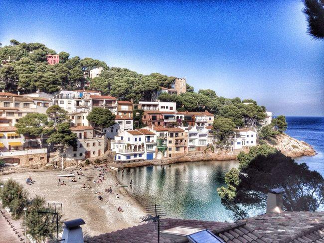 The EyeEm Facebook Cover Challenge Colors of Costa Brava Somosfelices Catalunya Enjoying The Sun