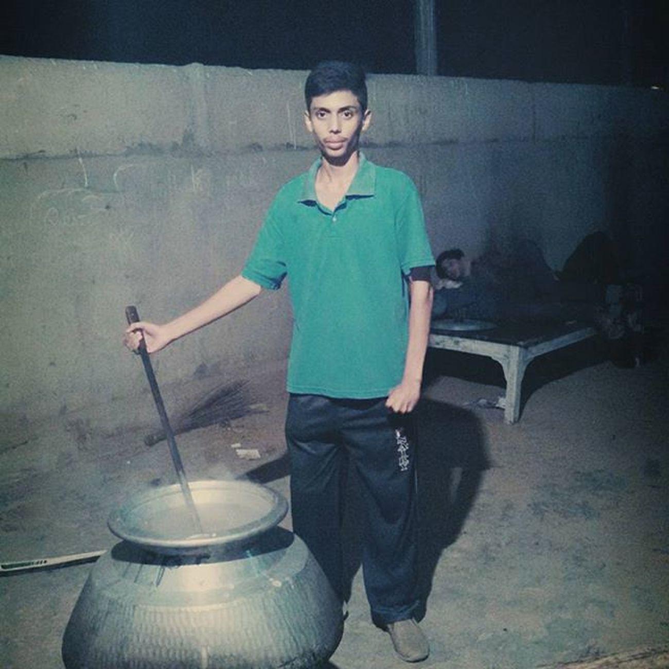 Haleem scene 👌 Instalanguage