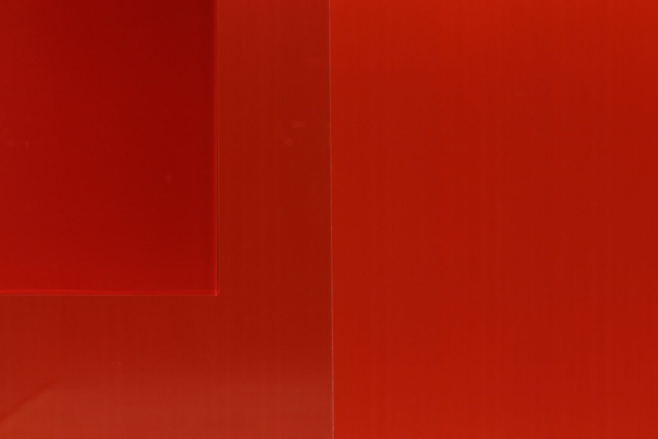 Abstract Abstract Photography Abstractart Backgrounds Close-up Color Full Frame Geometric Shape Geometry Glass Indoors  Minimal Minimalist Architecture No People Red
