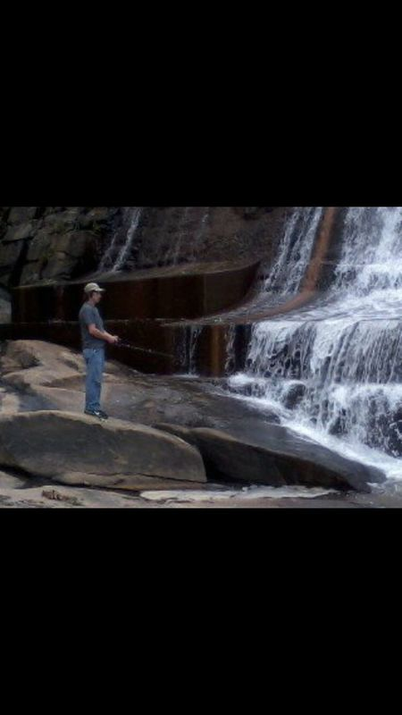 Outdoors Fishing Spot Peace And Quiet Fisherman Fishing Riverfishing Catch Of The Day
