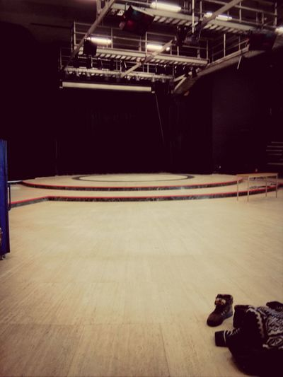 Theatre!!! Art Scene Show