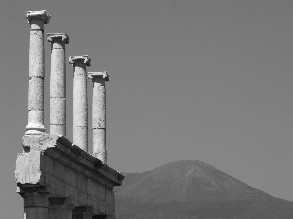 Beautiful stock photos of pompeii, Ancient, Ancient Civilization, Ancient Rome, Architectural Column