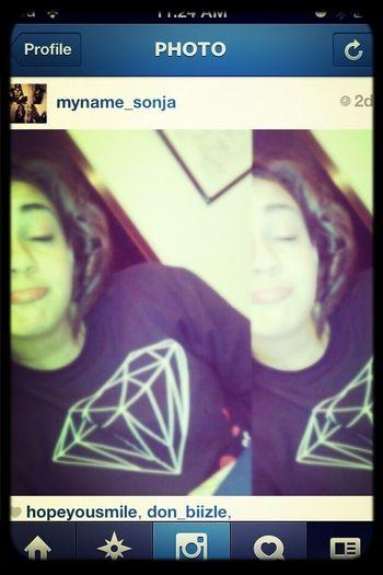 Follow Me On Ig Myname_sonja