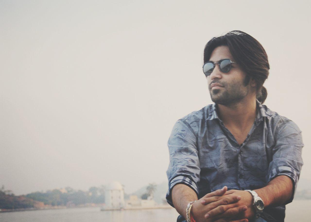 Udaipur Fatehsagar Photography Photoshoot AmitGehlot