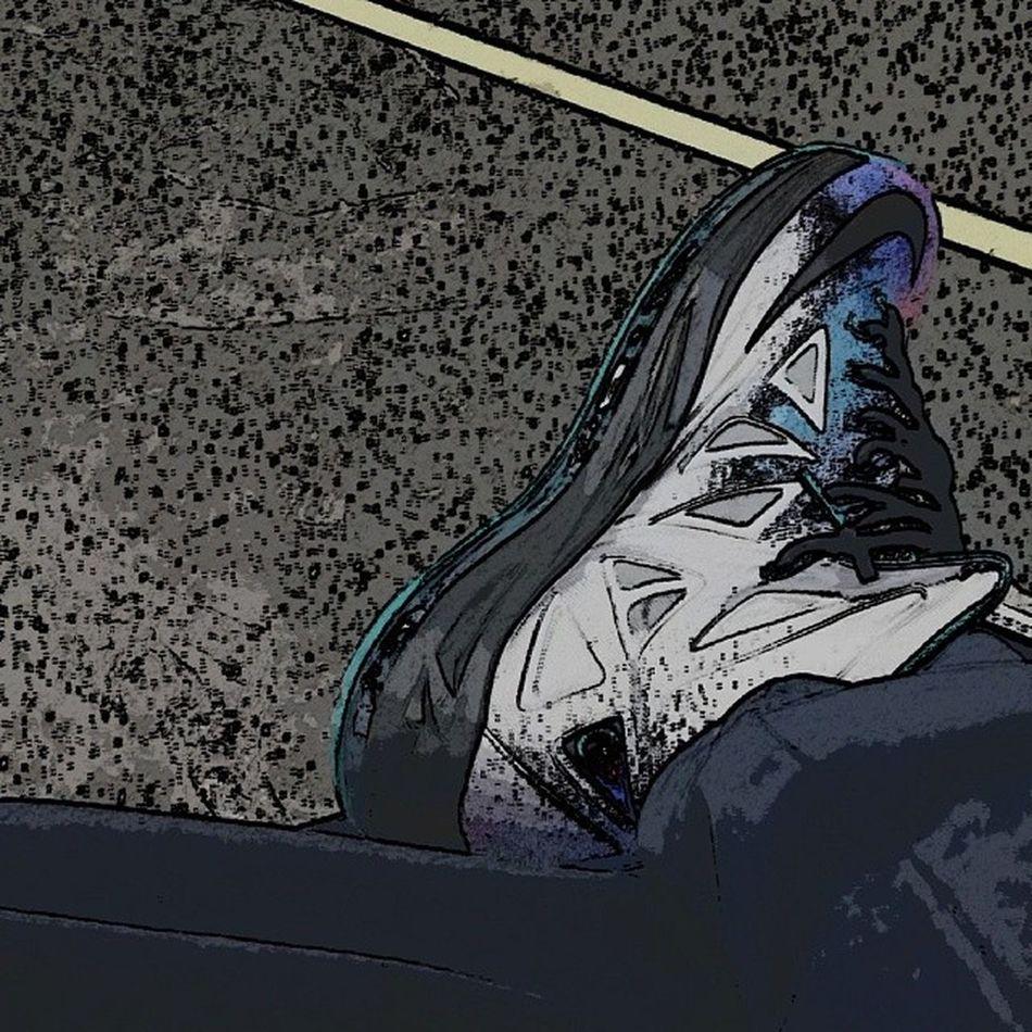 Pure Platinum Lbjs Nike Lebrons Teamnike striveforgreatness igsneakercommunity kicksology kicksonfire sneakernews SneakersRunIt sneakerporn sneakrgang solefly solecollector Heat kotd kixify comicbook