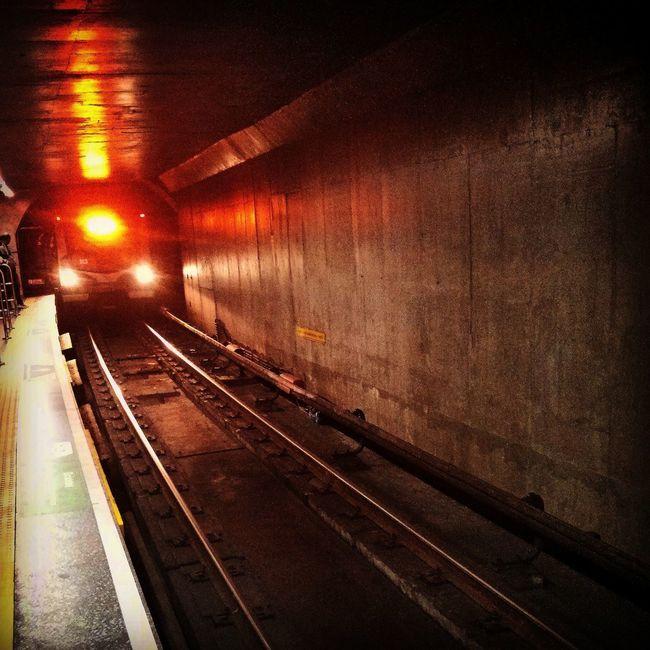 Subway Metro SP Saobento