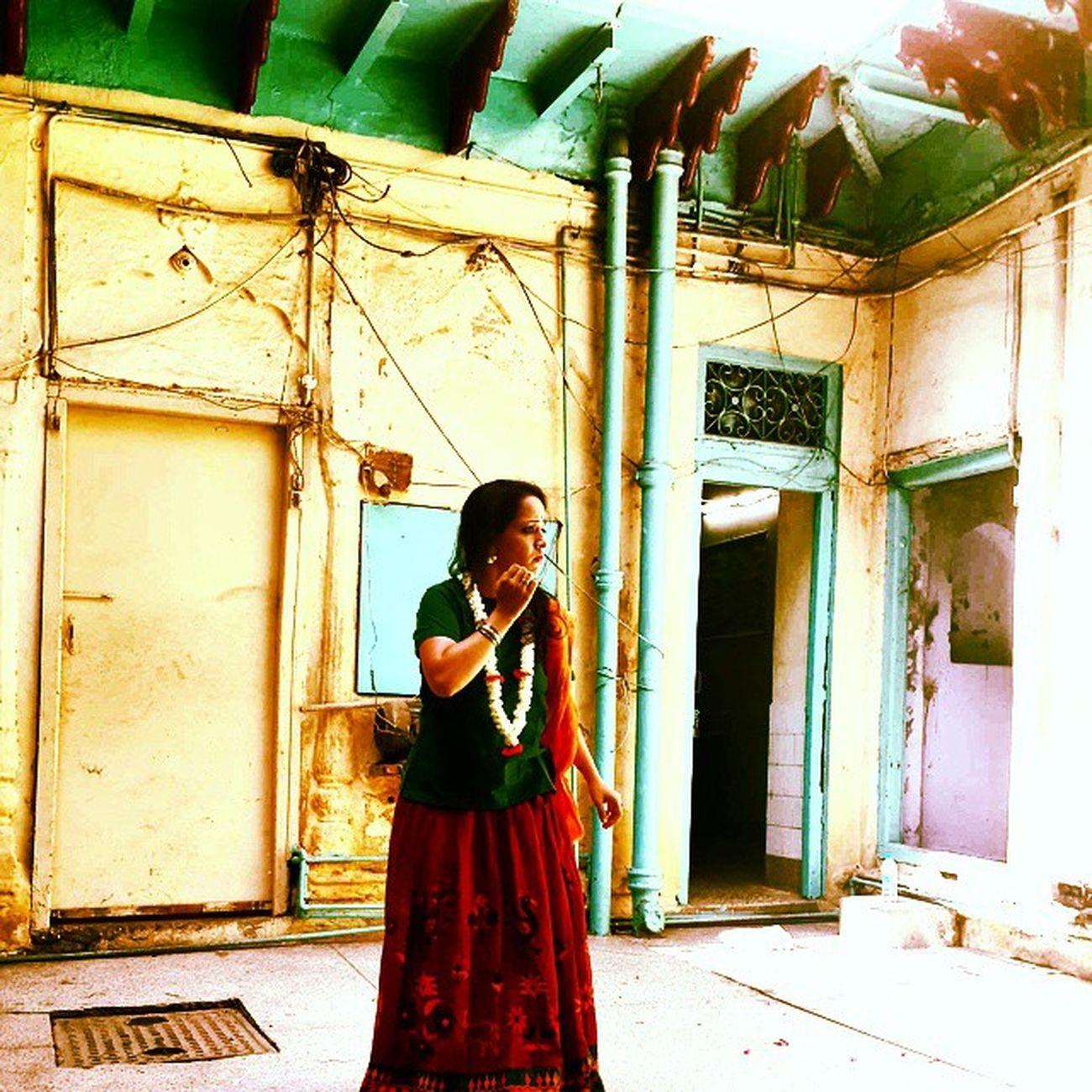 Theatrewalk Chawribazaar