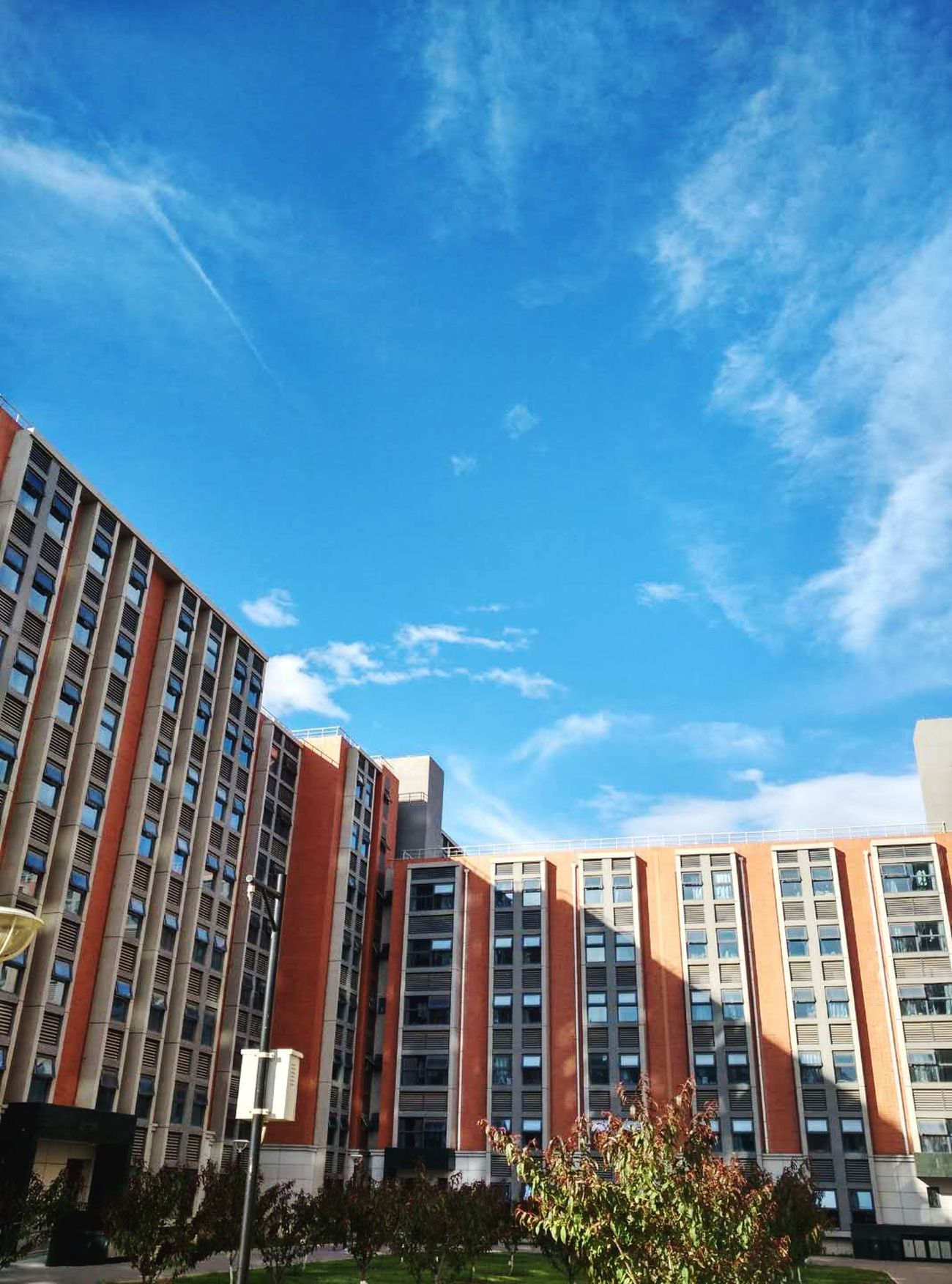 My University Photos 365 Sky Lovely Weather UCAS