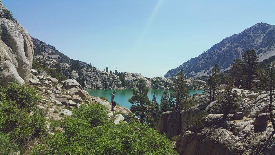 First Eyeem Photo Big Pine Lakes