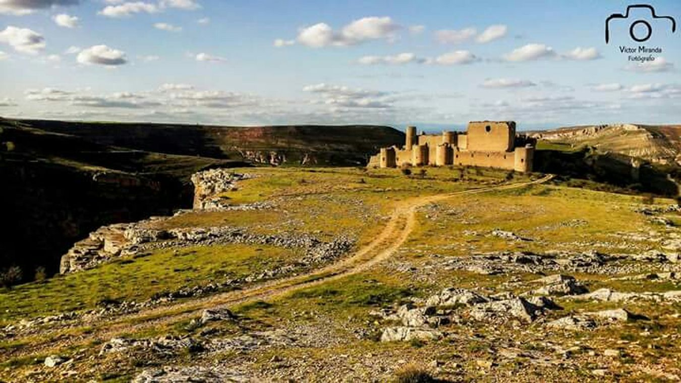 Caracena SPAIN Soria Castillayleon