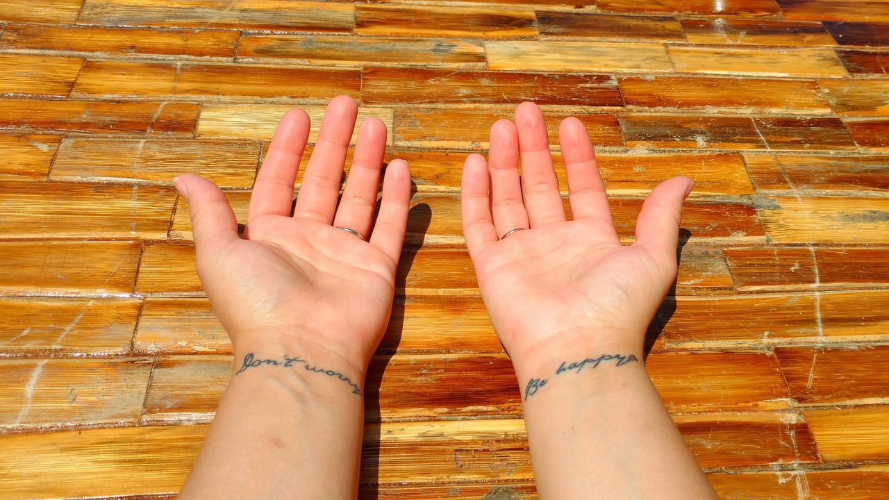 human hand, human body part, real people, day, outdoors, one person, people